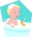 Dječji šamponi - ne samo \