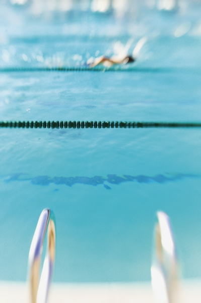 Kosa i nokti - njega - Utjecaji vode iz bazena na kosu i nokte - Portal priva...